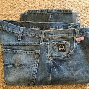 Cinch Black Label 2.0 Jeans 36 X 38
